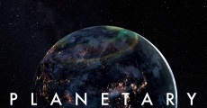 Planetary streaming