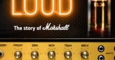Play It Loud: The Story of Marshall streaming