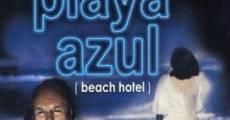 Ver película Playa azul