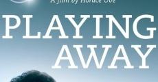 Película Playing Away