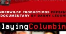 Película Playing Columbine