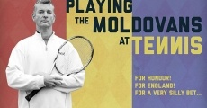Película Playing the Moldovans at Tennis