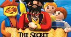 Playmobil: The Secret of Pirate Island (2009)