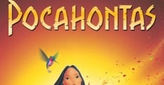 Pocahontas film complet