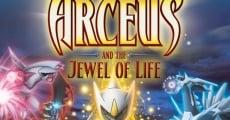 Pokémon: Arceus e il Gioiello della Vita