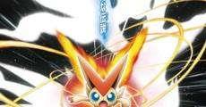 Ver película Pokémon 14: Victini and the Dark Hero, Reshiram