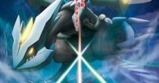 Ver película Pokémon 15: Kyurem contra Las Espadachines Sagradas