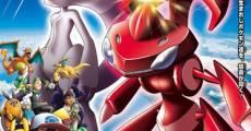 Gekijôban Poketto Monsutâ: Shinsoku no Genosekuto Myuutsû Kakusei (Pokémon Movie 16: ExtremeSpeed Genesect) (2013)