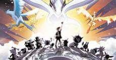 Ver película Pokémon 2: El Poder de Uno