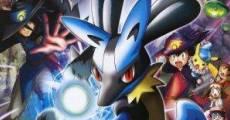 Ver película Pokémon 8: Lucario y el misterio de Mew