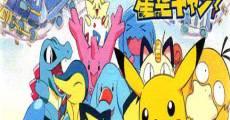 Ver película Pokémon: Campamento Pikachu