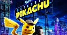 Pokémon : Detective Pikachu streaming