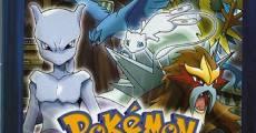 Película Pokémon: El maestro espejismo