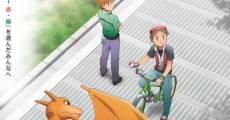 Pokémon: los orígenes (Pokémon Origins) (2013) stream