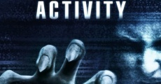 Película Poltergeist Activity