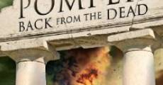 Película Pompeii: Back from the Dead