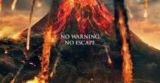 Pompeii (Pompei) film complet