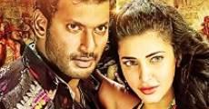 Filme completo Poojai