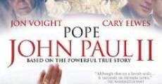 Pope John Paul II (2005) stream