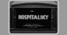 Ver película Popeye el Marino: El hospital