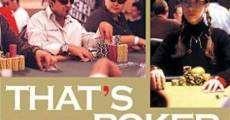 Ver película Póquer, en la piel de un jugador