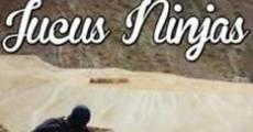 Película Por el metal del diablo: Los Jucus Ninjas