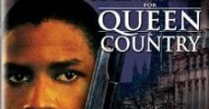 Película Por la reina y la patria