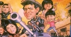Ver película Porky's 13 en Vietnam