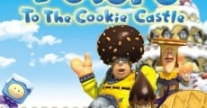 Pororo to the Cookie Castle film complet