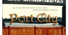 Película Port City