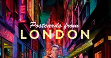 Postcards from London (2018) stream