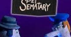 Postman Pat's Pet Sematary film complet