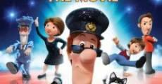 Postman Pat: The Movie streaming