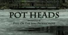 Película Pot Heads