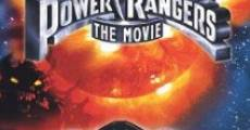 Mighty Morphin Power Rangers: The Movie film complet