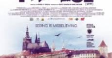 Película Prague