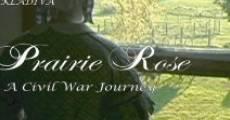 Película Prairie Rose