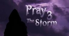 Película Pray 3D: La Tormenta