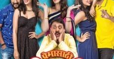 Película Premasathi Coming Suun