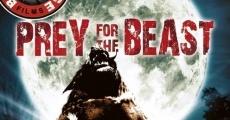 Película Presa de la bestia