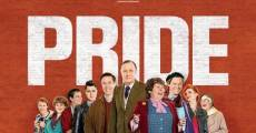 Pride streaming