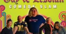 Pride: The Gay & Lesbian Comedy Slam (2010)