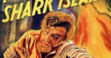 Filme completo O Prisioneiro da Ilha dos Tubarões