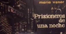 Película Prisioneros de una noche