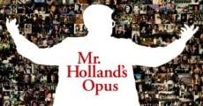 Filme completo Mr. Holland - Adorável Professor