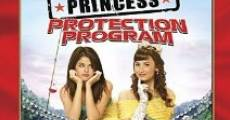 Princess Protection Program film complet
