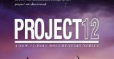 Project 12 (2012) stream