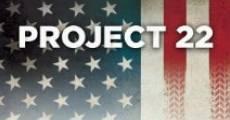 Project 22 (2015) stream