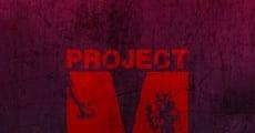 Filme completo Project M