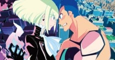 Promare film complet
